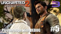 Uncharted 2: Among Thieves - значительный прогресс в эмуляции и улучшение стабильности