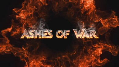 Ashes of War: анонс-трейлер