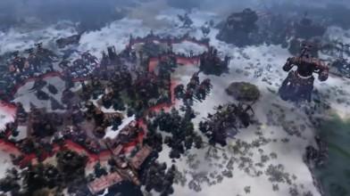 Civilization + Warhammer 40000! Что получится?