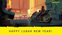 CD Projekt RED поздравила фанатов с Китайским новым годом