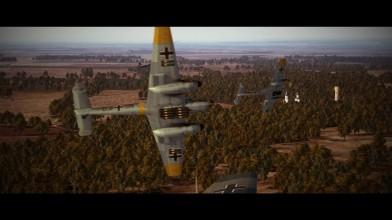 "Ил-2 Штурмовик: Битва за Сталинград ""Ярость Небес"""