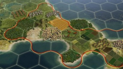 Анонс Sid Meier's Civilization V