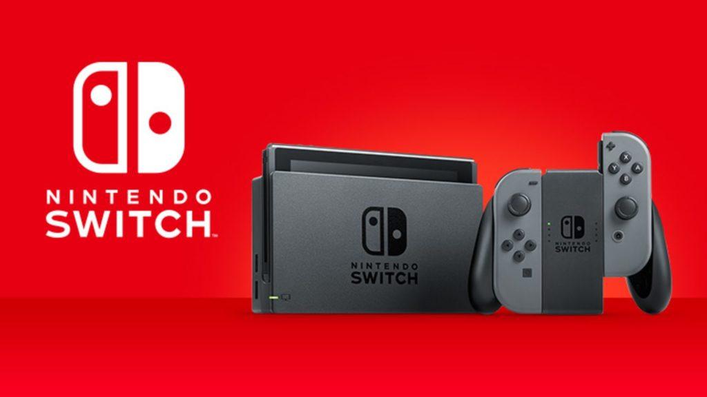 """Слух: Датамайнеры раскрыли подробности """"железного обновления"""" Nintendo Switch"""