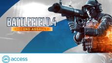 Подписчики EA Access могут бесплатно скачать Battlefield 4 Second Assault