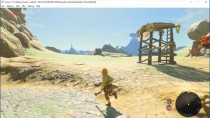 CEMU 1.7.5 The Legend of Zelda BotW 1.7.5 cracked +pack grficos y cemuhook