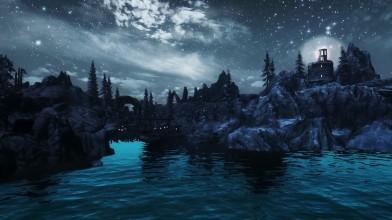 Beyond Skyrim: Morrowind - The New North Трейлер
