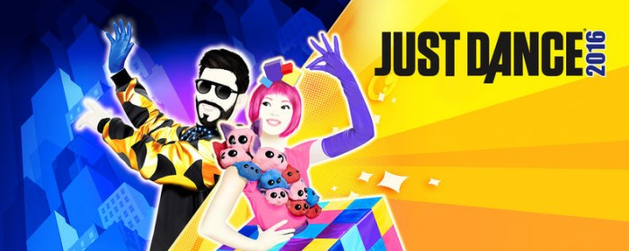 Представлен полный треклист Just Dance 2016