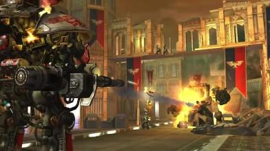"Warhammer 40,000: Freeblade ""Официальный трейлер"""