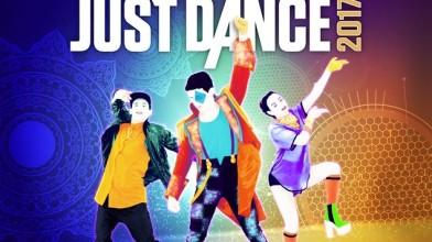 В steam появилась игра Just Dance 2017