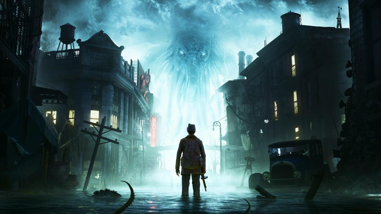 Frogwares работает над возвращением The Sinking City в Steam и Epic Games Store