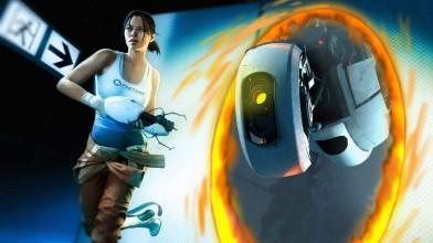 Во что поиграть фану Portal 2?