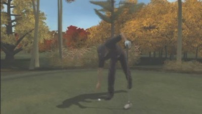 Tiger Woods 08 Trailer