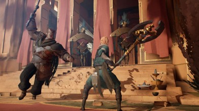Больше, чем очередной клон Dark Souls: критики хвалят Ashen в первых рецензиях