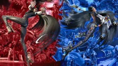 Обзорный трейлер Bayonetta и Bayonetta 2 для Nintendo Switch
