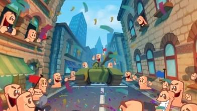 Черви-убийцы нападают на Switch. Worms W.M.D поступит в продажу уже 23 ноября