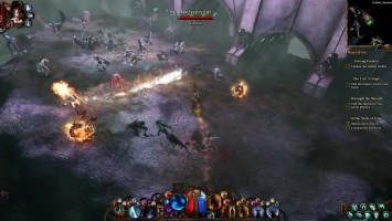 "The Incredible Adventures of Van Helsing 3 ""Геймплей трейлер"""