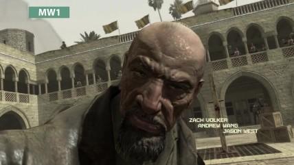 Эволюция графики в Modern Warfare