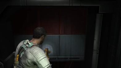 Dead Space 2 - Побег из лечебницы #1