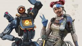 Apex Legends умирает, акции Electronic Arts падают