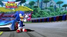 Sega показала возможности кастомизации в Team Sonic Racing