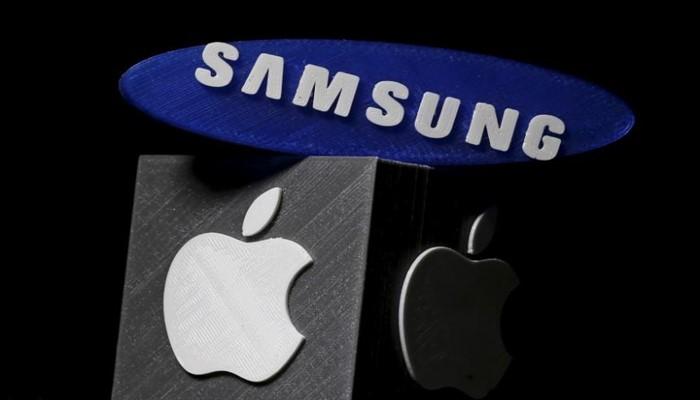 Верховный суд США неподдержал Apple впатентном споре с Самсунг