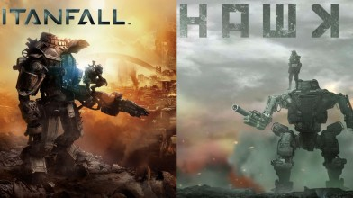 Роботизируй это: Titanfall & Hawken