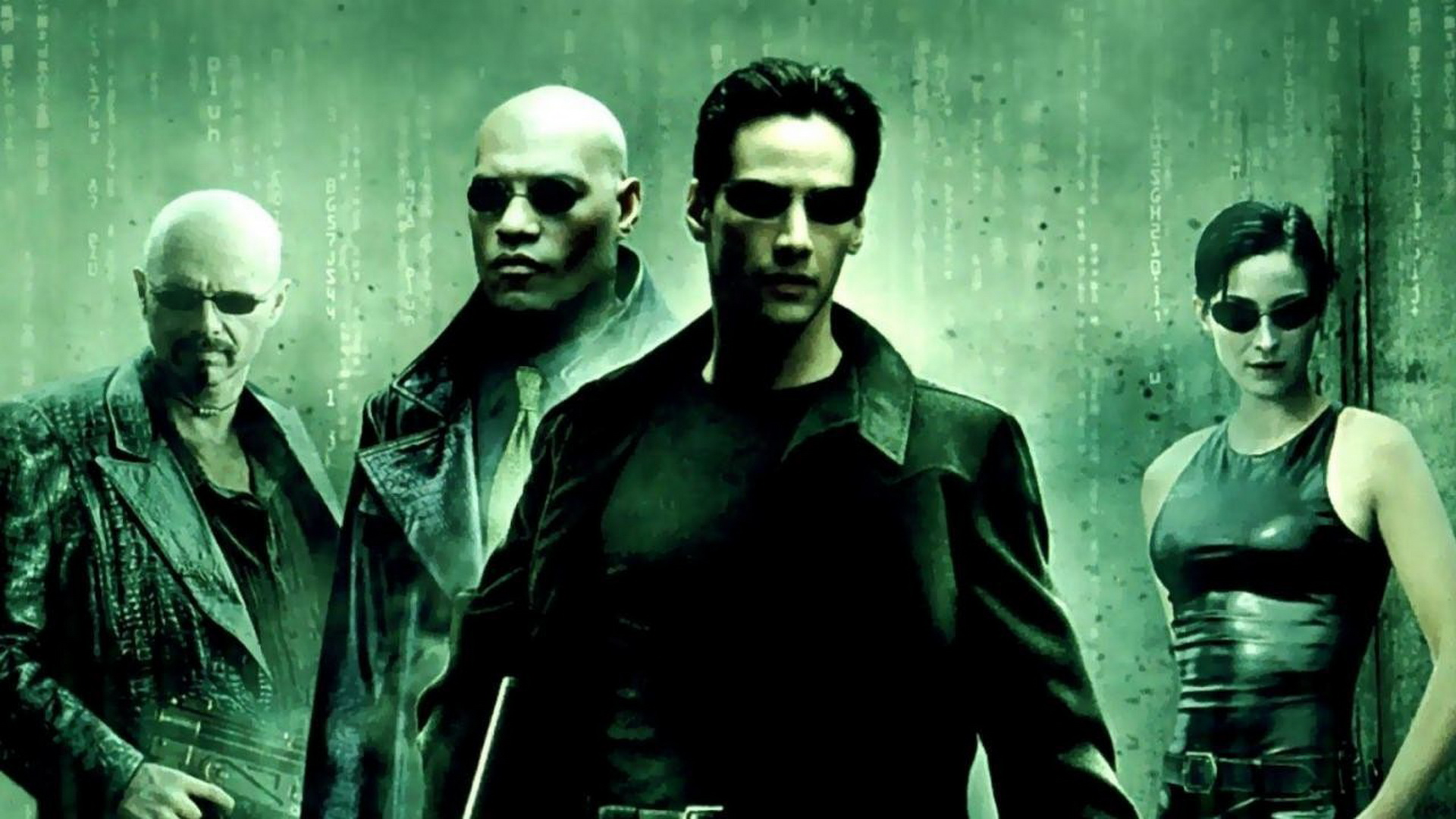 characterization of neo from the movie the matrix Get an answer for 'what are the archetypes used in the movie, the matrix' and find homework help for other cinema questions at enotes.