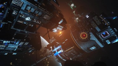 Трейлер Elite Dangerous: Arena