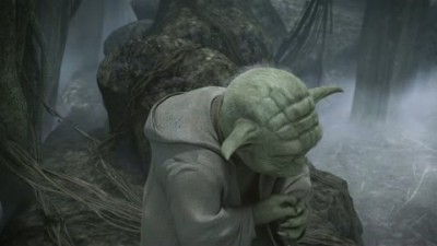 "Star Wars: The Force Unleashed 2 ""Yoda"""
