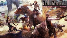 Анонсирована PC-версия Final Fantasy XII: The Zodiac Age