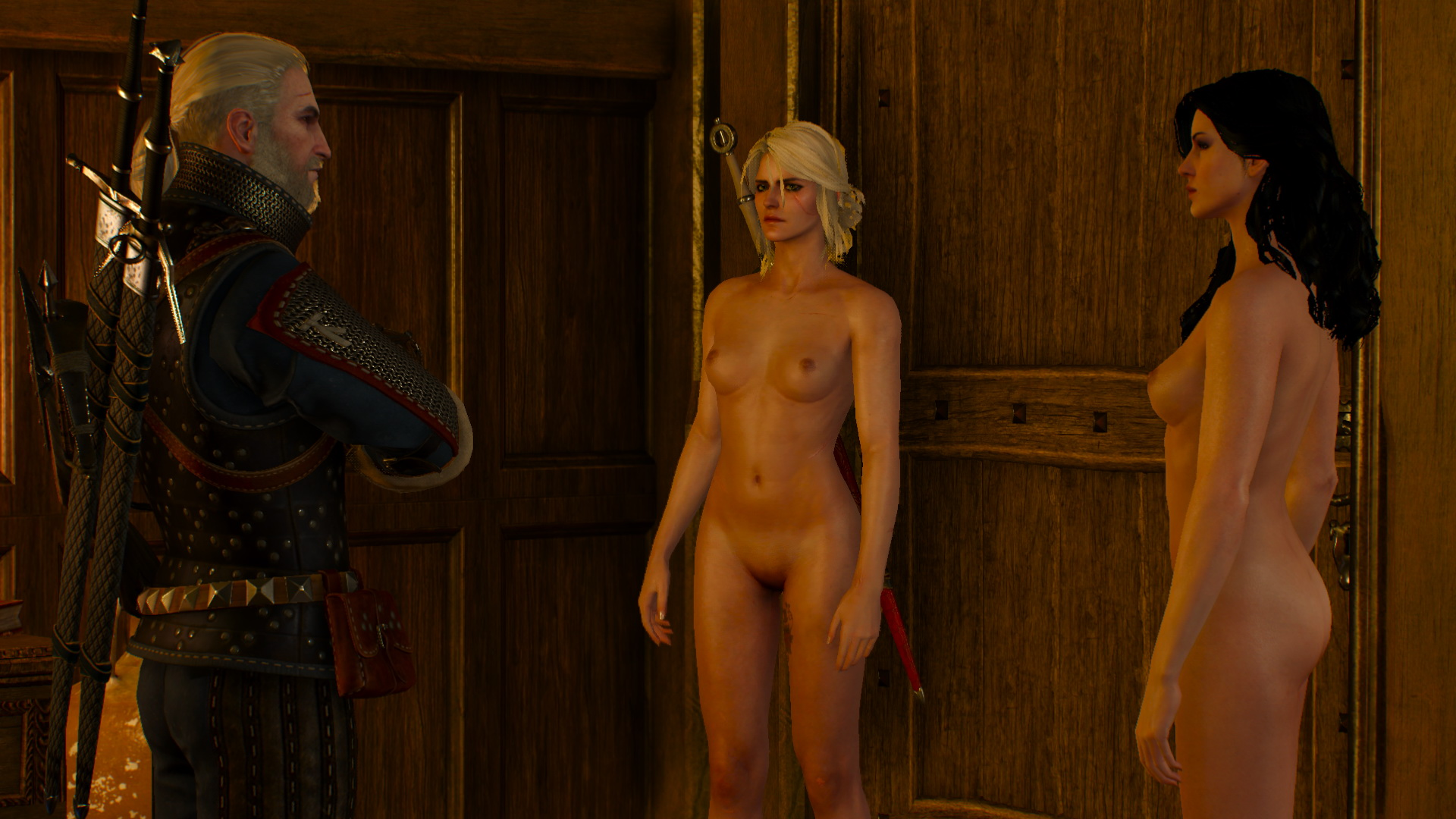 The witcher sex xxx pc hentia picture