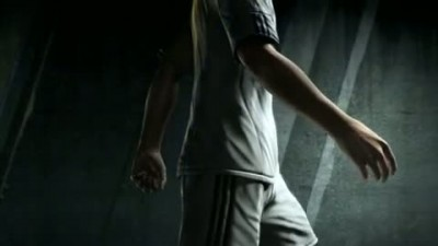 "FIFA 11  ""Kaka Cover Athlete Teaser"""