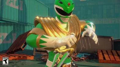Геймплейный трейлер Power Rangers: Battle for the Grid