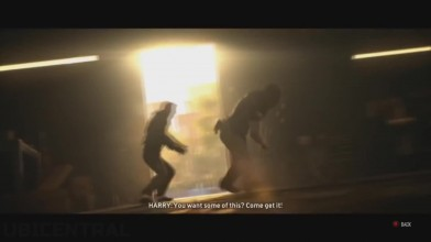 The Crew:Thousand Foo Krutch Untraveled road HD [Музыкальное видео]