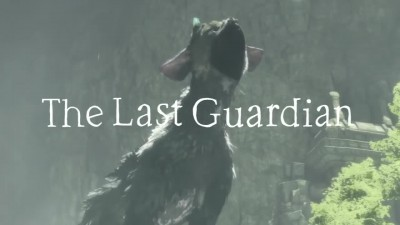 Трейлер The Last Guardian с Gamestop Expo 2016