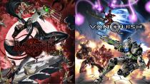 Впечатления от Bayonetta & Vanquish 10th Anniversary Bundle - Новое десятилетие начинается с ремастеров