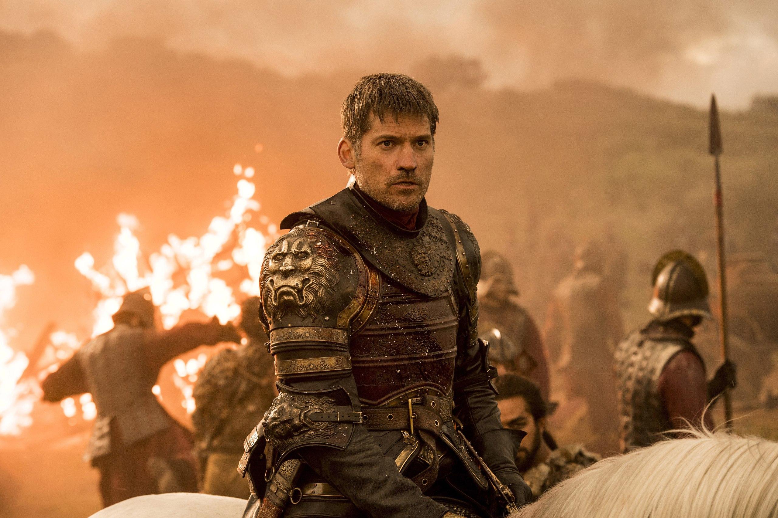 «Новая степень безумия»: актерам «Игры престолов» раздали самоуничтожающие сценарии