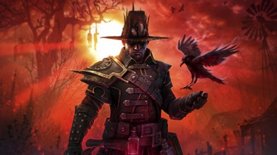 Вышло дополнение Grim Dawn: Ashes of Malmouth