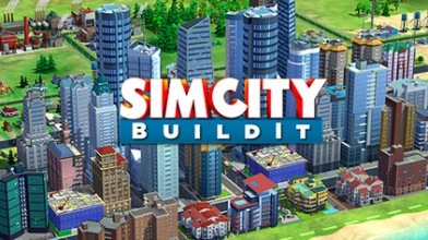 Трейлер SimCity BuildIt