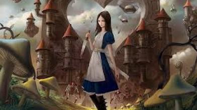 Американ МакГи приступил к работе над Alice 3