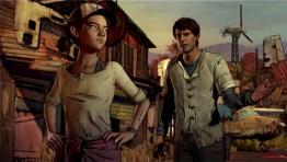 Редакцией GameStop был слит новый скриншот игры.