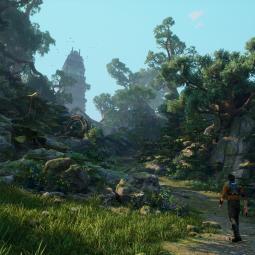 Захватывающий мир Outcast 2 - A New Beginning в новом трейлере и первых скриншотах