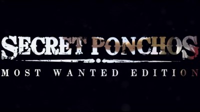 Secret Ponchos: Most Wanted Edition - релизный трейлер