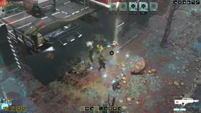 """XCOM 2 - Голоса из комедийного Sci-Fi сериала """"Красный карлик"""""""