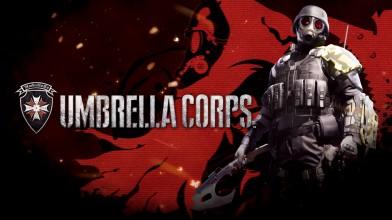 Состоялся релиз Umbrella Corps