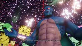 Новый играбельный персонаж Jump Force - Прометей