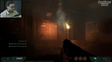 """Doom 3 """"Финальная битва"""""""