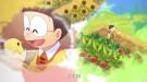 Первый трейлер Doraemon: Story of Seasons для PlayStation 4