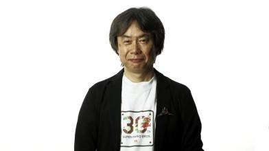 Мифы о Марио с господином Миямото