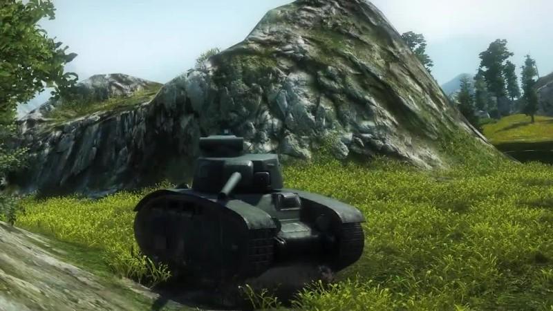 Пашолок отвечает #14 - от Evilborsh [World of Tanks]